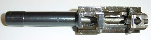 Click image for larger version.  Name:Walther P38 barrel..JPG Views:2865 Size:94.6 KB ID:7535