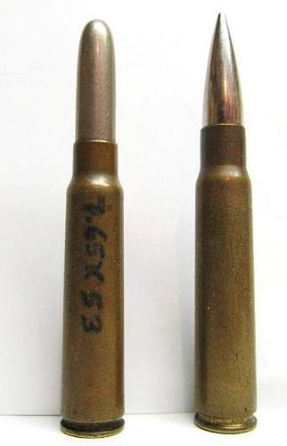 Mauser Belgian contract 1924 rifle