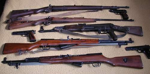 Some of my Gunz 2