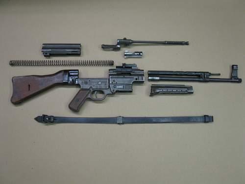 stg44 parts