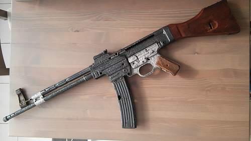 MP44/STG44 need help