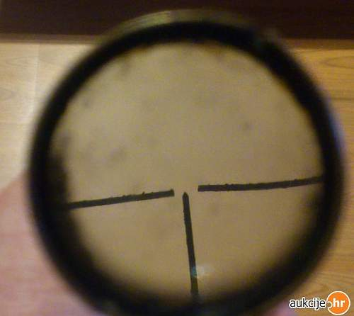 What kind of scope is this?