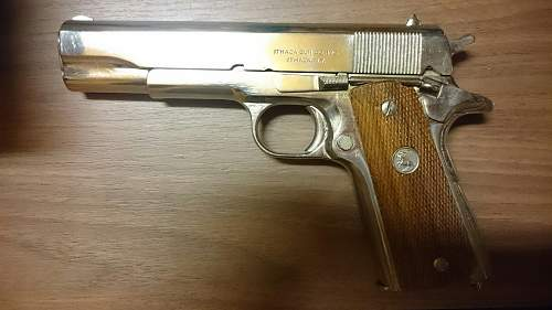 M 1911 A1 US Army