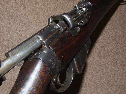 Another SMLE