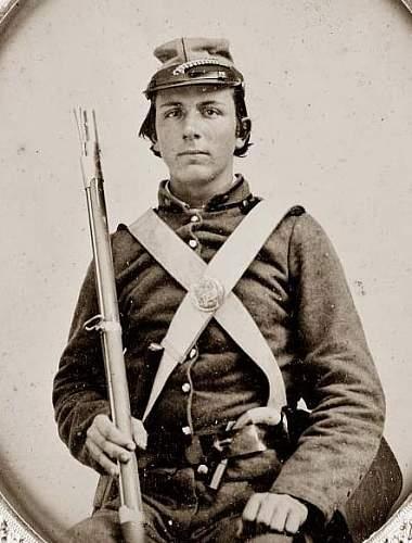 U S Civil War Small Arms Page 2