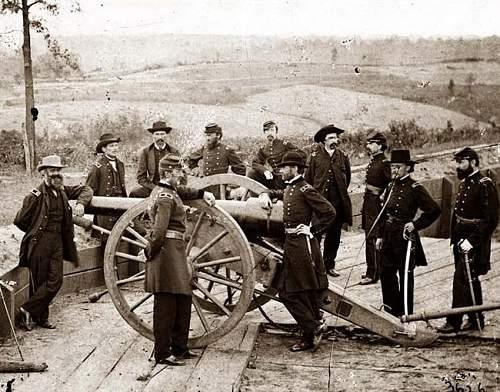Click image for larger version.  Name:General-Sherman-Artillery.jpg Views:317 Size:78.3 KB ID:81560