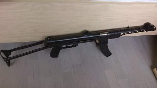 PPS-43 Cold War