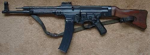 De-activation of weapons in Finland