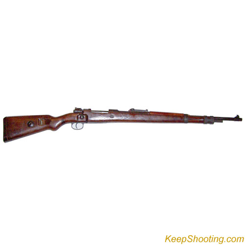 Im new to guns and need help!