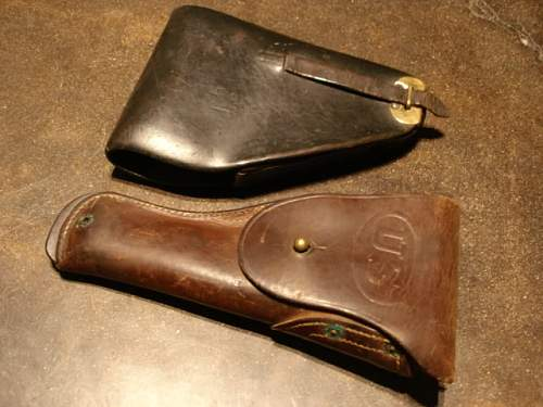 Please help ID this holster