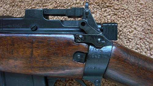 Click image for larger version.  Name:Markings No.5.Mk.1 Lee-Enfield-Jungle carbine.jpg Views:20154 Size:239.2 KB ID:84753