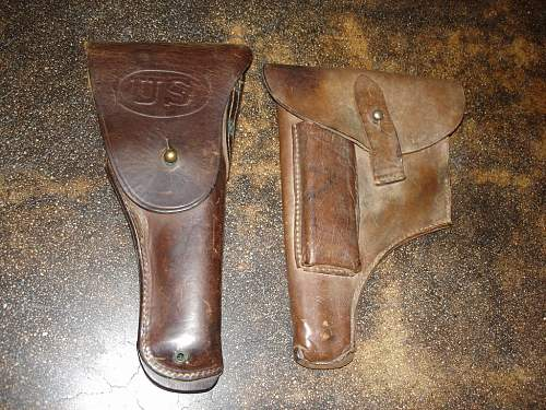 Another Mystery Holster