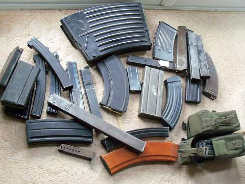 weapon magazines for sale