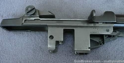 WWII Springfield M1 Garand, 1942 All correct & orginal.
