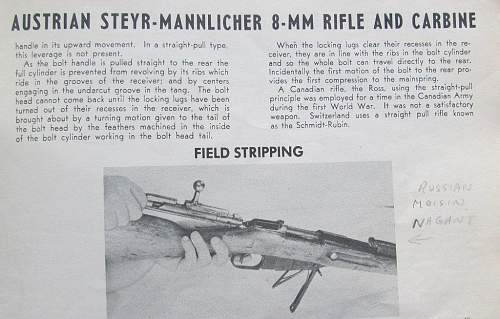 First Edition Firearms Book