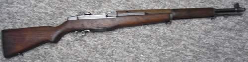 Click image for larger version.  Name:1945 M1 Garand.jpg Views:1205 Size:173.3 KB ID:90491