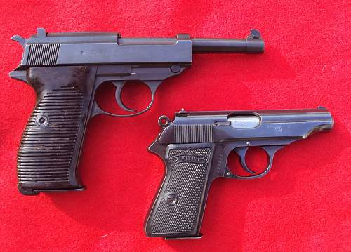 1937 Walther PP