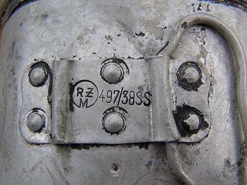 My first mauser K98k!!!!