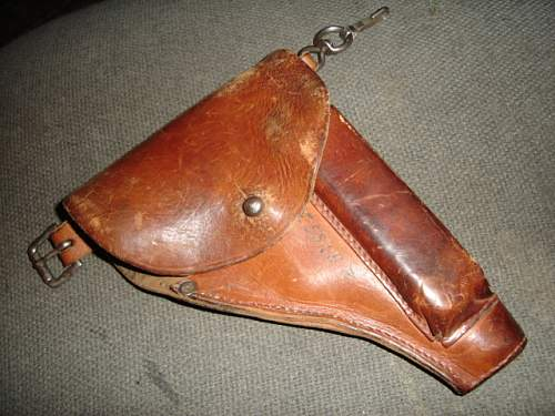 holster help please