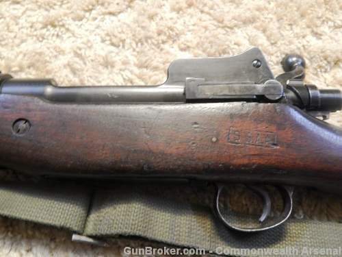 1917 USA Enfield.