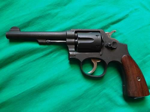 Lend Lease Smith&Wesson Victory