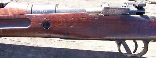 STEYR 'Luftwaffe' Carbine