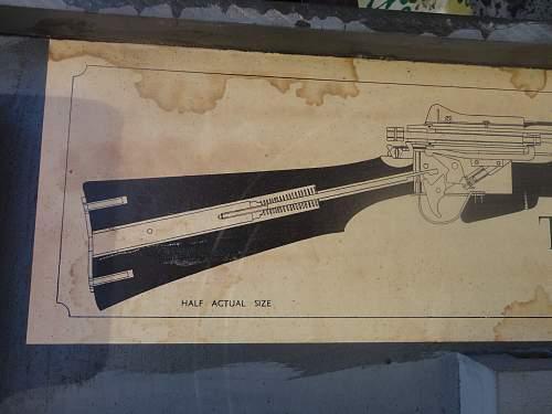 Swift Training Rifle