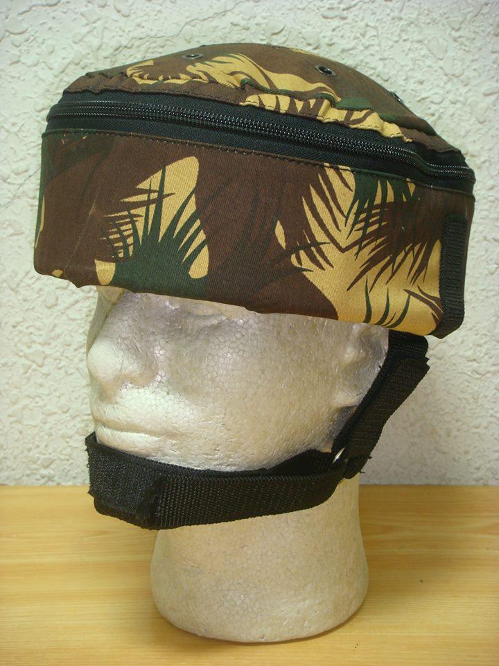 indian patka helmet safety head gear