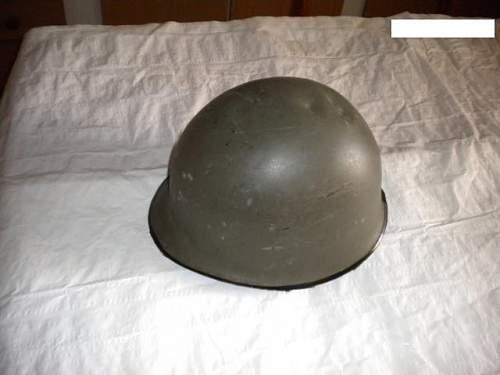Helmet From Where?