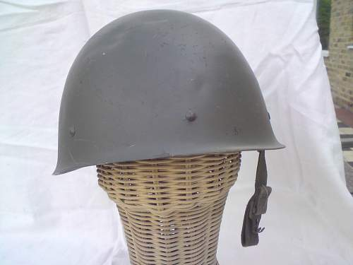 Helmet ID....what are they?