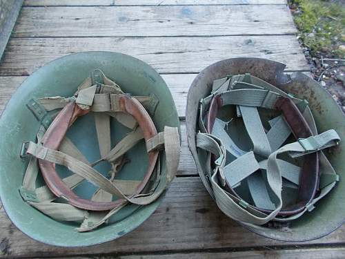 Early Yugoslavian Helmet