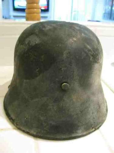Help With Japanese and German Helmets