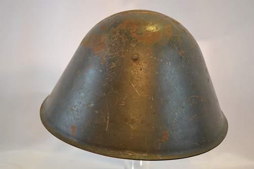 Ddr east german nva steel m56