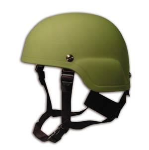 American germanized helmet