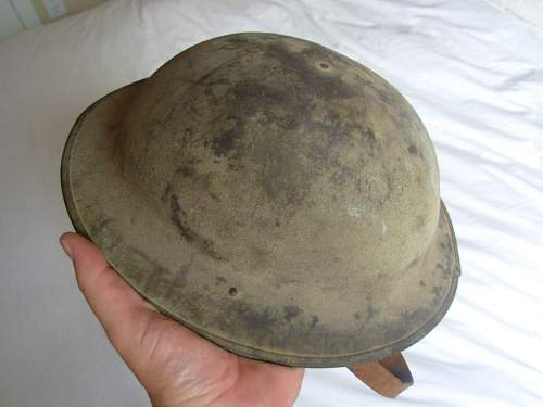 Looking for any information on this helmet.