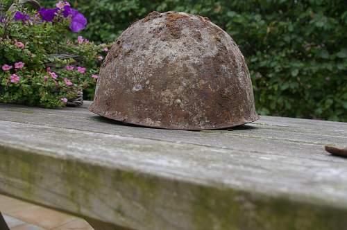 Estonian helmet???