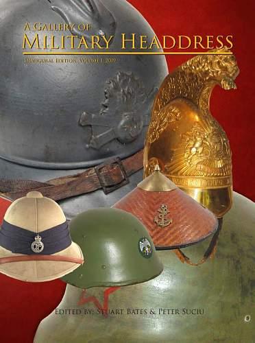 New Helmet Book