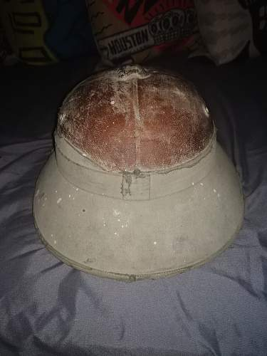 Vietnamese Pith Hat