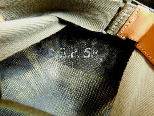 """M56 """"Zweiteilige"""""""