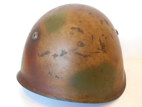 Italain Camouflage Helmet
