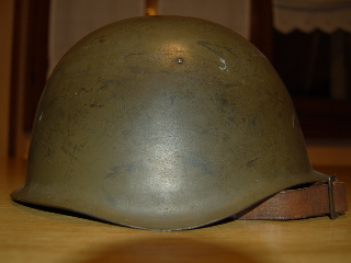 M40 Russian Helmets?