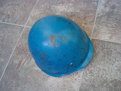 last helmet