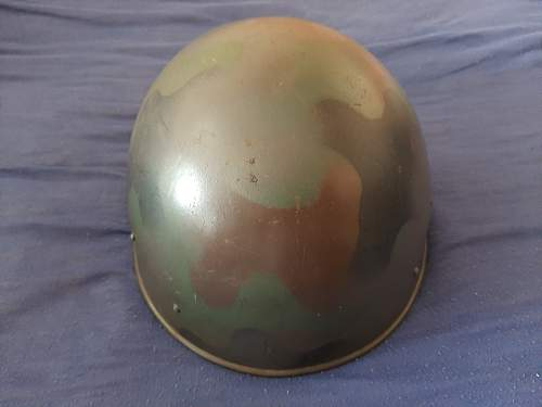 What model and country for this helmet?
