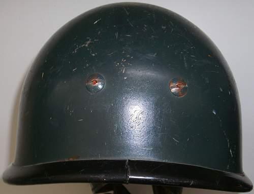 SEK Helmet Baden Württemberg