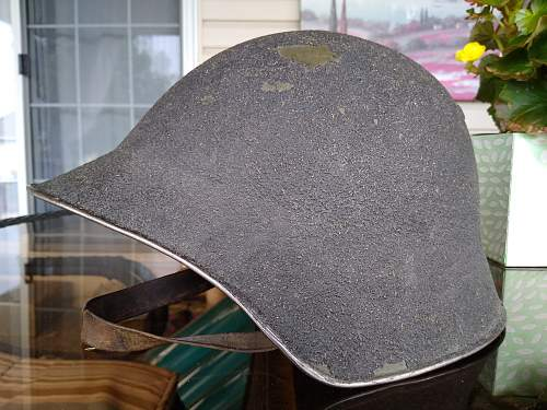 Swiss M18/43