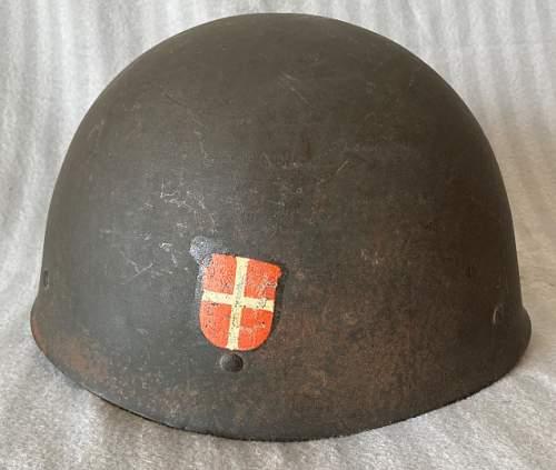 SWEDISH/DANISH M37/46 hybrid