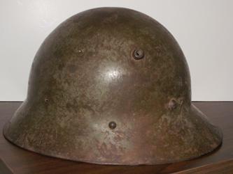 Please Help Identify This Helmet