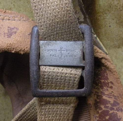 Click image for larger version.  Name:Helmet - WW1 - Unknown5.jpg Views:64 Size:75.1 KB ID:180044