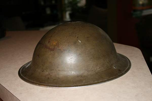 Help found in attic