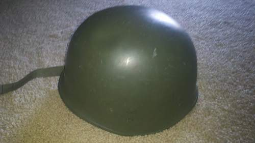 What Type of Helmet is this?